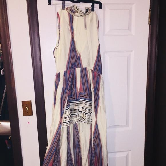 Dresses & Skirts - Maxi Long Dress